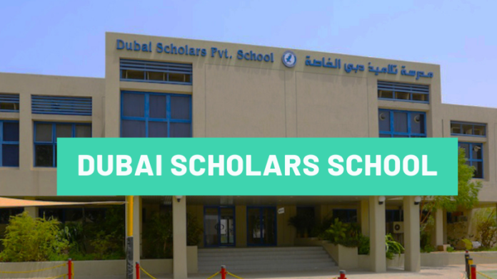 Dubai Scholars Private School